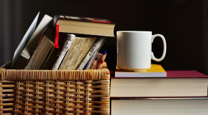 knižní svět