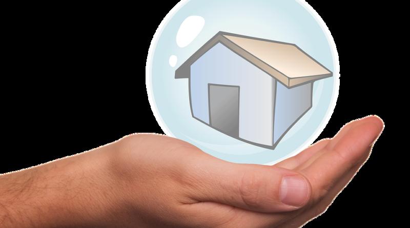 úroková sazba hypoték