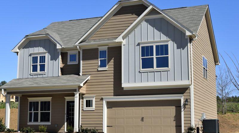 bydlení se dá financovat půjčkou