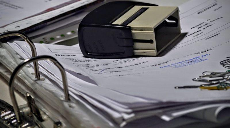 zlepšit administrativu a fakturaci