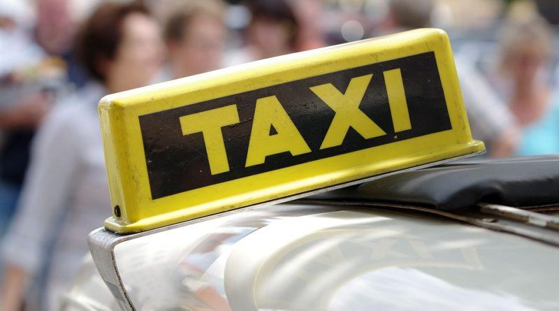 Létající taxíky jako naše budoucnost