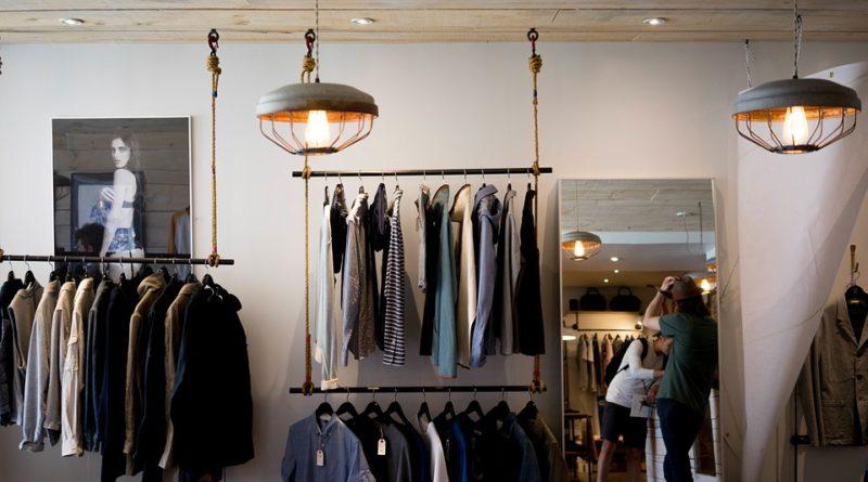 Jak ušetřit na oblečení