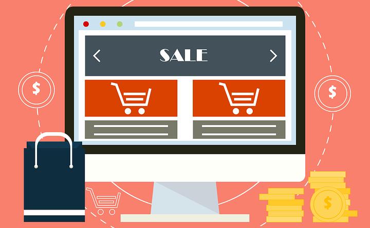 Nakupování na internetu je oblíbené, přesto se e-shopům vrací každý desátý nákup