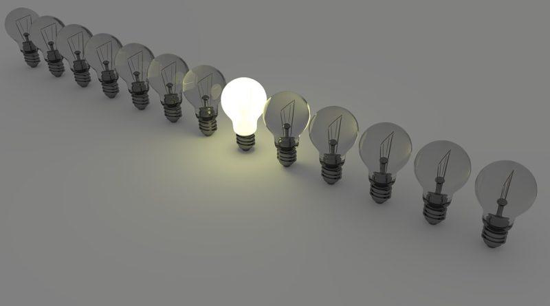 Jakých energetických omylů se dopouštíme?