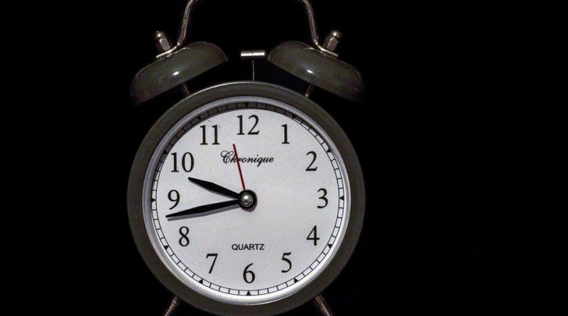Důvody, proč úspěšní lidé vstávají brzy ráno