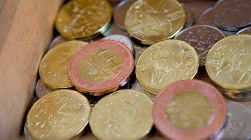 Česká koruna jako silná měna. Jak silná bude letos?