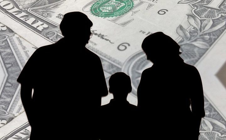 Jak uspořit rodinné finance?